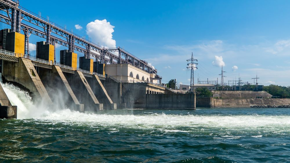 Water and Power Generation